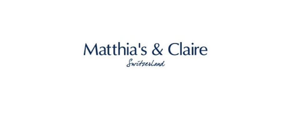 MATTHIA'S AND CLARIE
